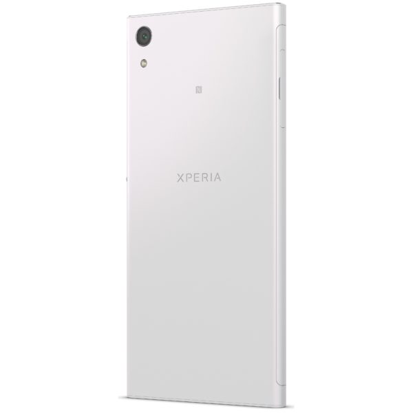 Sony Xperia XA1 Ultra 4G Dual Sim Smartphone 32GB White+Essential Pack