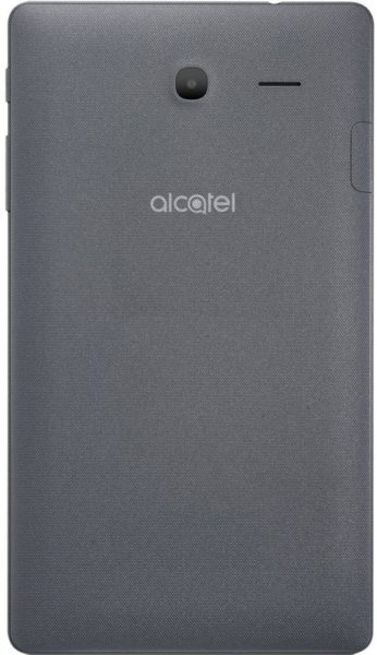 Alcatel Pixi 4 7 WiFi Tablet - Android WiFi 8GB 1GB 7inch Black