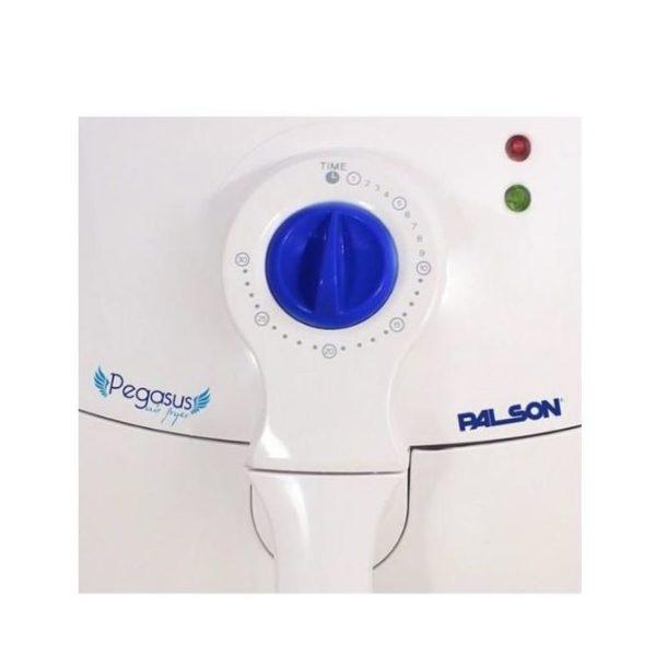 Palson Pegasus Air Fryer White 2.2 Litres 30645