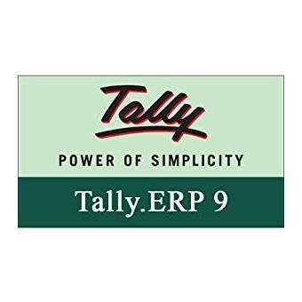 Tally ERP 9 Silver International Software