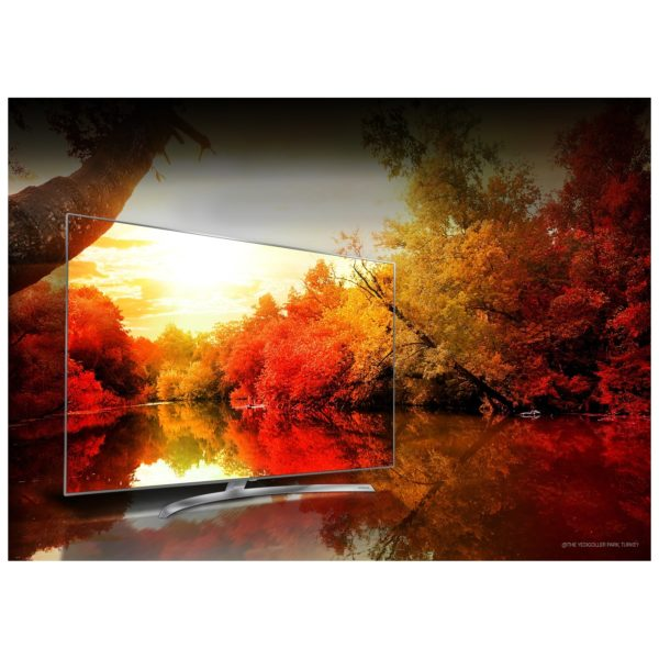LG 55SJ850V Super UHD 4K Smart LED Television 55inch