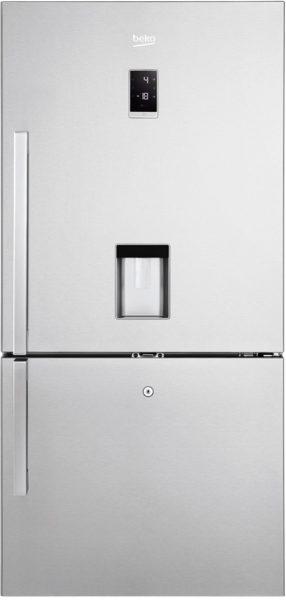 Beko Bottom Freezer 630 Litres CN163223DX