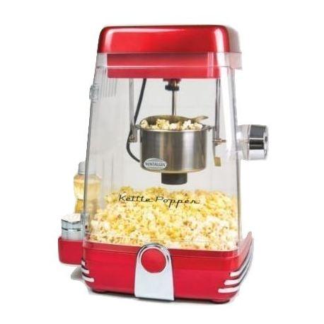 nostalgia retro popcorn maker instructions