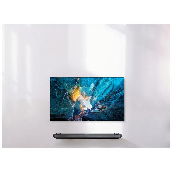 lg signature 65w7v 4k smart oled television 65inch price specifications features sharaf dg. Black Bedroom Furniture Sets. Home Design Ideas