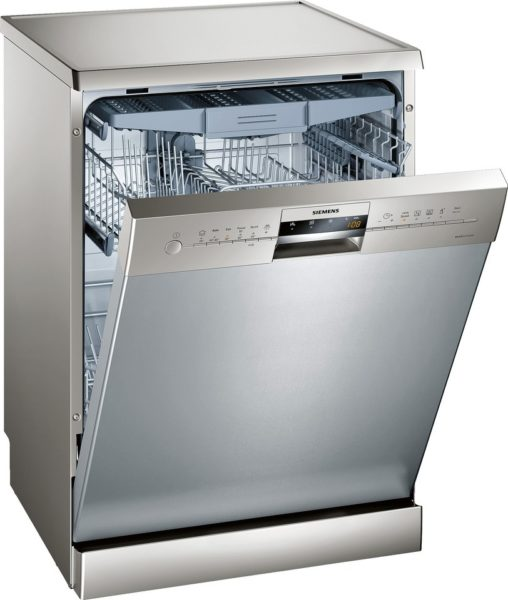Siemens Dishwasher SN26L880GC