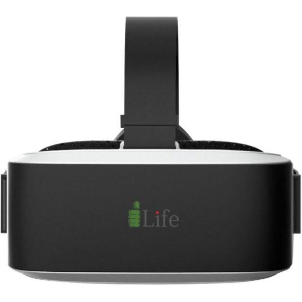 ILife ILVP2232001B VIRPIX II VR PC Black/White