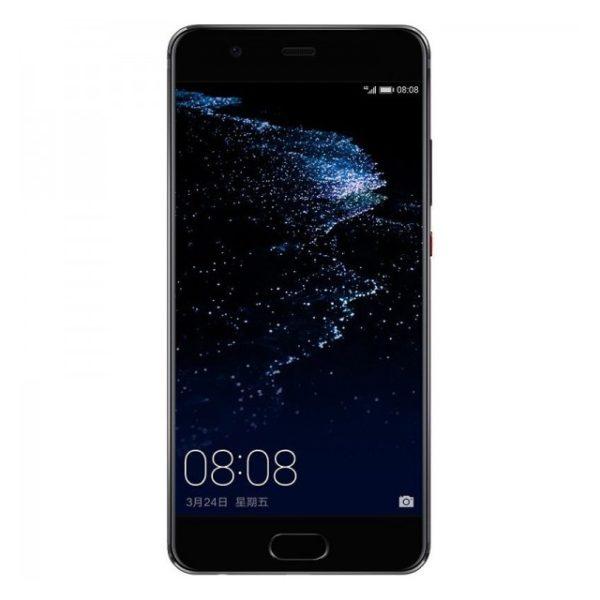 Huawei P10 Plus 4G Dual Sim Smartphone 128GB Graphite Black