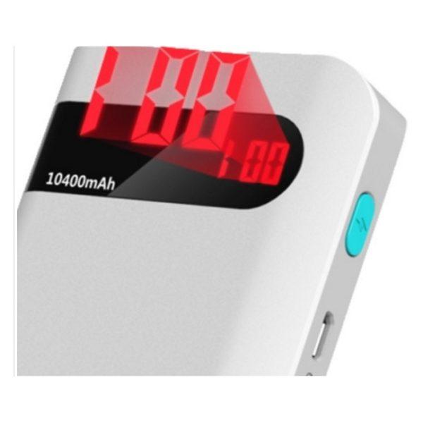 Romoss SENSE 4PPH50W Power Bank 10400mAh + SENSE 4PPH50W Power Bank 10400mAh