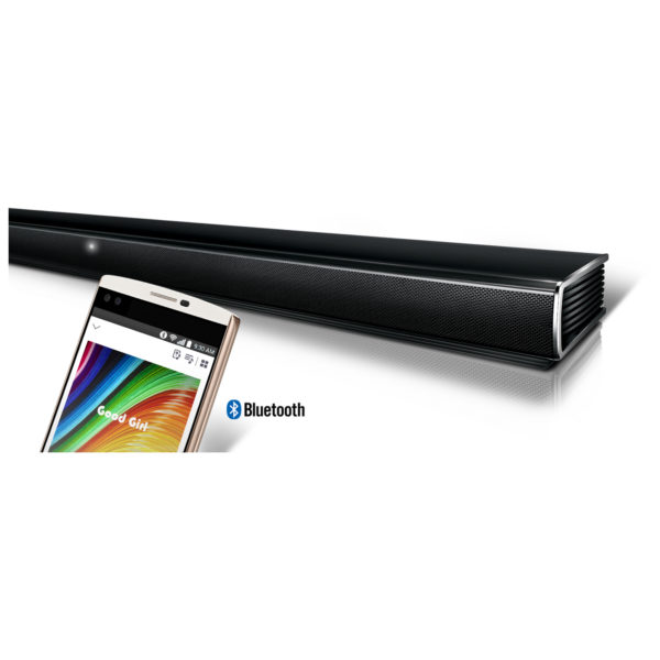 LG SH5B Sound Bar With Wireless Subwoofer