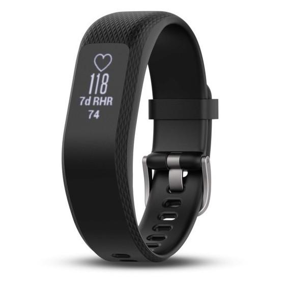 Garmin Vivosmart 3 Fitness Band Small/Medium Black