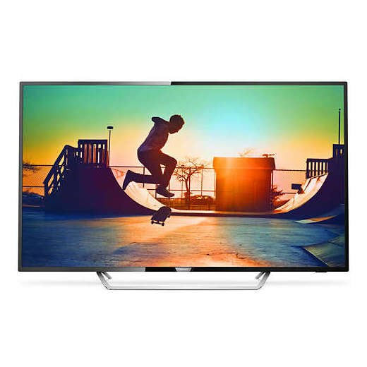 Philips 65PUT6162 4K UHD Smart LED Television 65inch