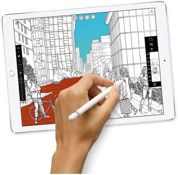 Apple iPad Pro - iOS WiFi+Cellular 512GB 10.5inch Space Grey