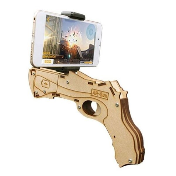 Eklasse EKARG01FI Augmented Reality Gun