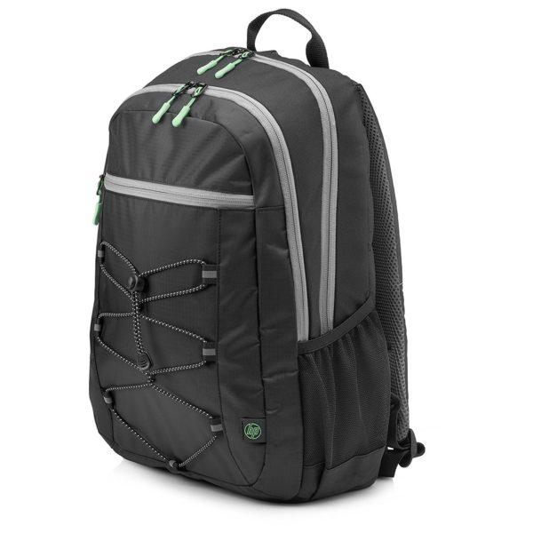 HP 1LU22AA Active Backpack Black 15.6inch