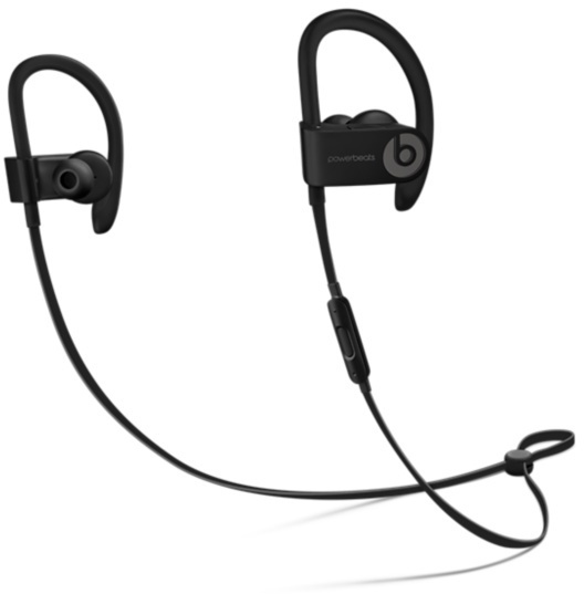 Beats ML8V2SO/A Powerbeats3 Wireless Earphones Black