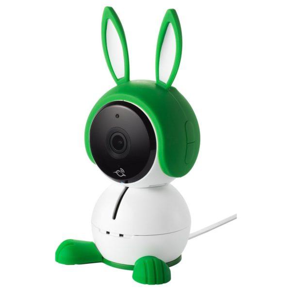 Arlo Baby by Netgear Smart HD Baby Monitoring Camera ABC1000100EUS