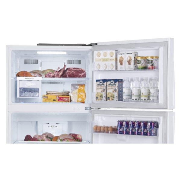 LG Top Mount Refrigerator 522 Litres GRB522GQHL