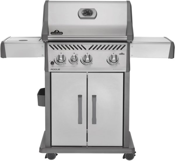 Napoleon Gas Grill R425SIBPSSCE