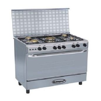 Europa Cooker 5 Gas Burners EGC9060