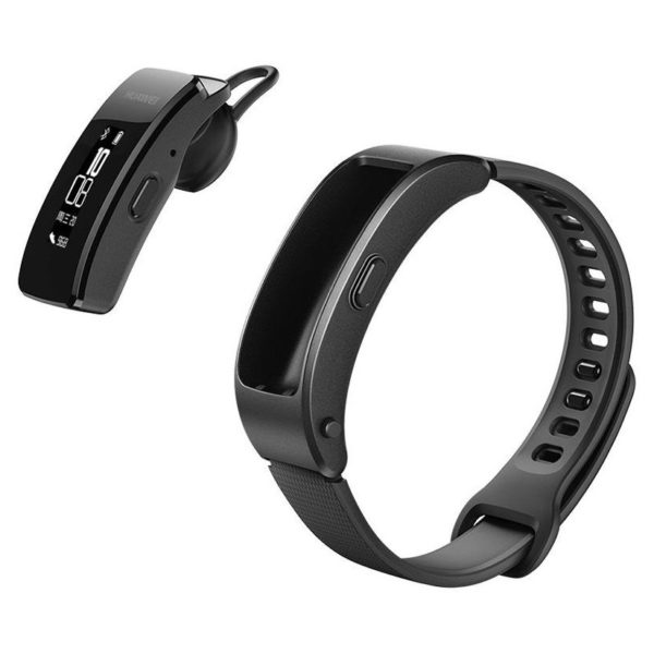 Huawei GRUB09 B3 Lite Talk Band Black