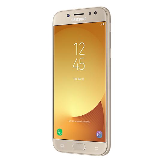 Samsung Galaxy J5 Pro 2017 4G Dual Sim Smartphone 16GB Gold