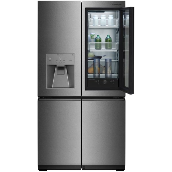 Buy Lg Signature Side By Side Refrigerator 950 Litres