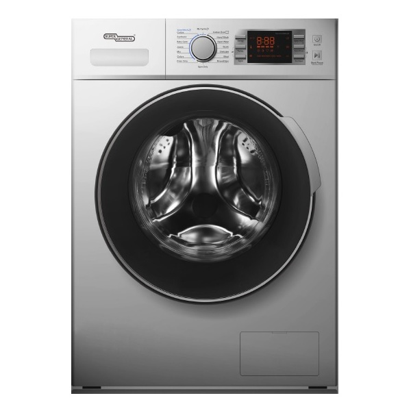 Super General Front Load Washer 7kg SGW7400CRMS