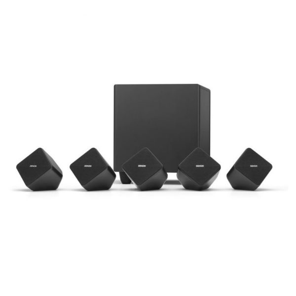Denon SYS2020 Home Theater System