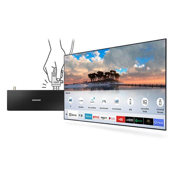buy samsung 55mu7000 4k uhd smart led television 55inch in. Black Bedroom Furniture Sets. Home Design Ideas