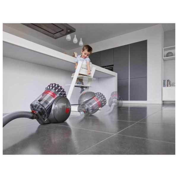 Dyson Animal Bagless Cinetic Big Ball CylinderVacuum Cleaner CY22