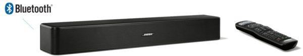 Bose Solo 5 TV Soundbar Speaker System With Bluetooth