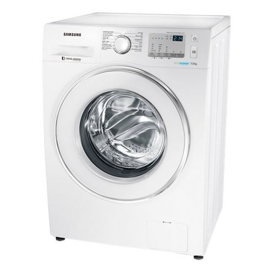 Samsung Front Load Washer 7kg WW70J4213IW
