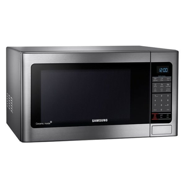 Samsung Microwave Oven 34ltrs Mg34f602mat