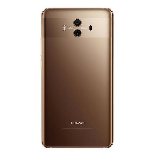 Huawei Mate 10 4G Dual Sim Smartphone 64GB Mocha Brown