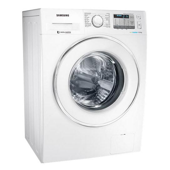 Samsung Front Load Washer 8kg WW80J5413IW