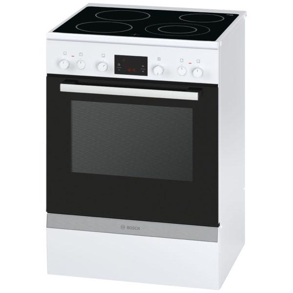 Bosch 4 Ceramic Hobs Cooker HCA643220Q