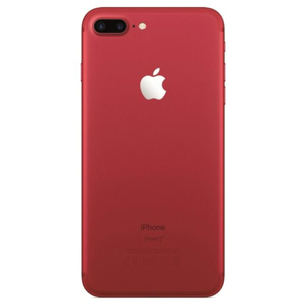 Buy Apple IPhone 7 Plus 256GB (PRODUCT) Red Special
