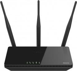 Dlink DIR816 Wireless AC750 Dual Band Cloud Router + DAP1520 Wireless AC750 Dual Band Range Extender