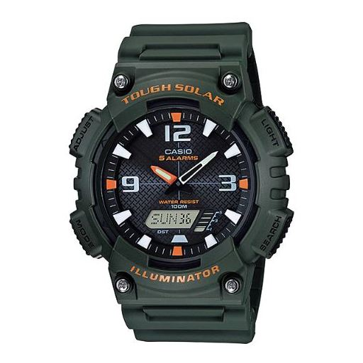 Casio AQ-S810W-3AV Watch