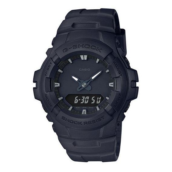 Casio G-100BB-1A G-Shock Watch