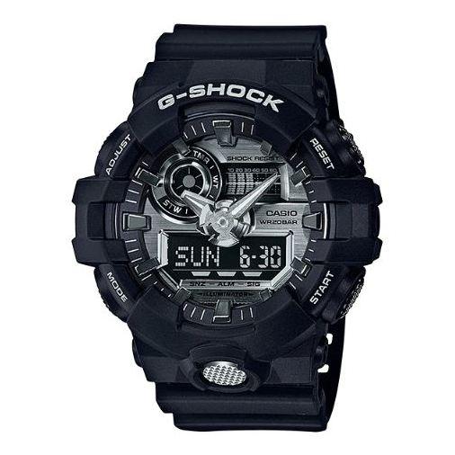 Casio GA-710-1A G-Shock Watch