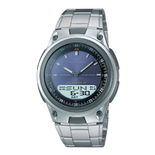 Casio AW-80D-2AV Watch