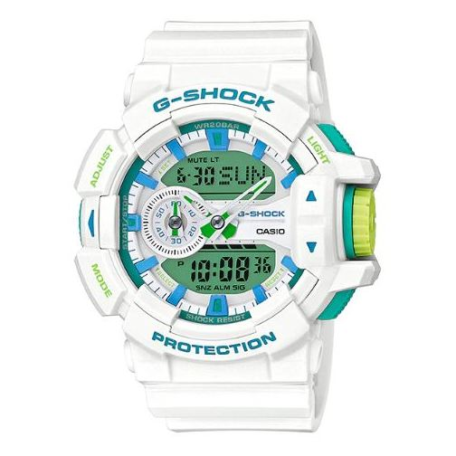 Casio GA-400WG-7A G-Shock Watch