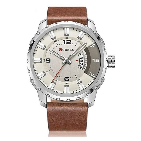 Curren 8245 Mens Watch