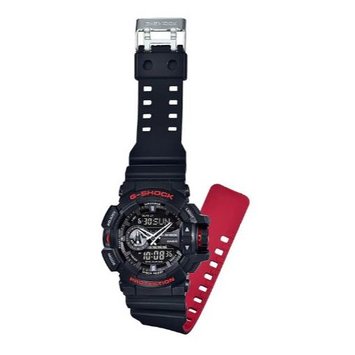 Casio GA-400HR-1A G-Shock Watch