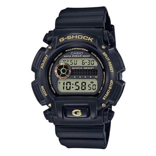 Casio DW-9052GBX-1A9 G-Shock Watch