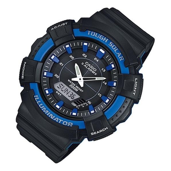 Casio AD-S800WH-2A2V Watch
