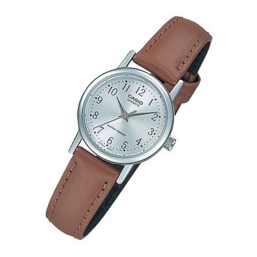 Casio LTP-1095E-7B Watch