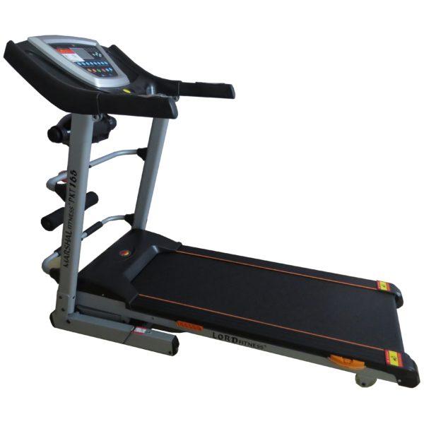 Marshal Fitness Treadmill PKT1654