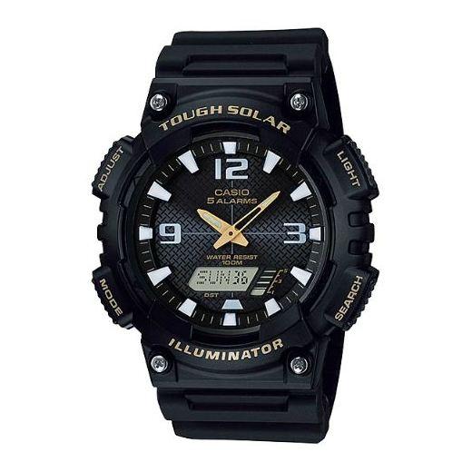 Casio AQ-S810W-1BV Watch